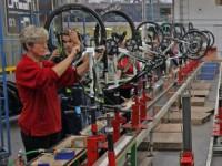 Oferta pracy w Anglii bez znajomości produkcja rowerów od zaraz Londyn