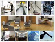 Praca w Danii bez języka przy sprzątaniu wieczornym biura od zaraz Odense