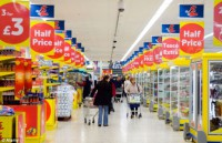 Fizyczna praca w Niemczech bez języka Monachium wykładanie towaru w sklepie