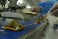 Od zaraz dam pracę w Niemczech dla par bez języka na produkcji kanapek Berlin