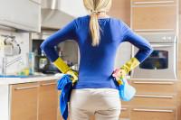 Praca w Norwegii sprzątanie mieszkań z językiem angielskim Fredrikstad
