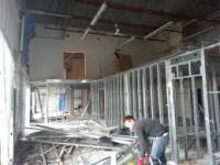 Praca Dania na budowie bez języka pomocnik przy rozbiórkach Kopenhaga