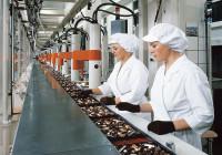 Anglia praca od zaraz bez znajomości języka pakowanie czekoladek Birmingham
