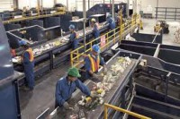 Oferta fizycznej pracy w Szwecji bez znajomości języka Uppsala recykling sortowanie odpadów od zaraz