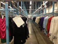 Drammen dam pracę w Norwegii od zaraz na magazynie odzieżowym