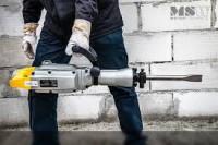 Singen oferta pracy w Niemczech jako pomocnik budowlany przy rozbiórkach