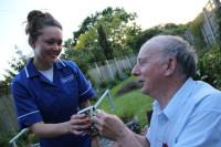 Praca w Anglii jako Opiekun osób starszych w Londynie