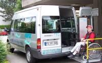 Praca Niemcy od zaraz kierowca kat.B przewóz osób Monachium