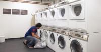 Ogłoszenie fizycznej pracy w Niemczech od zaraz bez języka pralnia przemysłowa