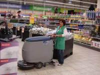 Od zaraz praca w Niemczech bez znajomości języka sprzątanie w markecie Ulm