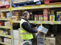 Oferta pracy w Anglii na magazynie od zaraz Doncaster przy pakowaniu