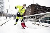 Od zaraz praca Norwegia fizyczna przy odśnieżaniu bez języka Lillehammer