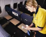 Ogłoszenie pracy w Anglii od zaraz sprzątanie samolotów w Londynie