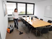 Niemcy praca dla Polaków od zaraz przy sprzątaniu biur w Hamburgu