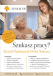 Opiekun – opiekunka osób starszych – praca w Niemczech 2016