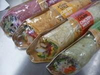 Anglia praca na produkcji kanapek od zaraz bez znajomości języka Leeds