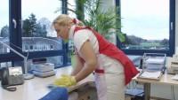 Ogłoszenie pracy w Anglii przy sprzątaniu biur i domów od zaraz Londyn