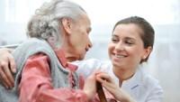 Oferta pracy w Niemczech jako Opiekunka osoby starszej do Pani Margaret w Fürstenau
