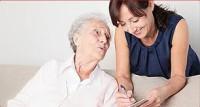 Dam pracę w Niemczech opiekunka osoby starszej do Pani Elke Dortmund