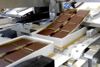 Praca w Anglii bez znajomości języka od zaraz produkcja czekolady Allfeton