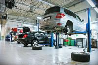 Dania praca dla kierownika Warsztatu samochodowego w Herning