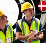 Brørup praca Dania na budowie bez znajomości języka monter ociepleń