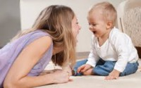 Au pair – praca w Anglii przy opiece nad dzieckiem w Kent UK