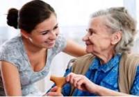 Niemcy praca jako opiekunka osoby starszej w Burgwald od zaraz
