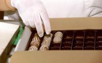 Dam pracę w Anglii od zaraz bez języka przy pakowaniu czekoladek Luton UK