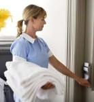 Pokojówka do hotelu – zagranica praca we Włoszech przy sprzątaniu