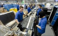 Dla par Niemcy praca bez znajomości języka Stuttgart produkcja telewizorów LCD