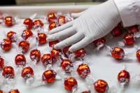 Anglia praca bez znajomości języka pakowanie czekoladek od zaraz Luton