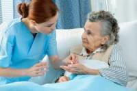 Oferta pracy w Niemczech jako opiekunka osób starszych ok. Frankfurtu od 9.08.2016