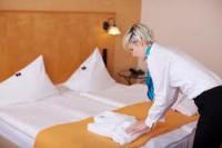 Pokojówka hotelowa praca za granicą na Cyprze bez pośredników