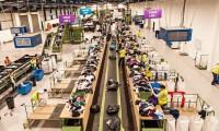 Bez języka dam fizyczną pracę w Niemczech od zaraz Düsseldorf sortowanie odzieży używanej