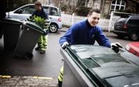 Od zaraz Niemcy praca fizyczna bez znajomości języka pomocnik śmieciarza Monachium