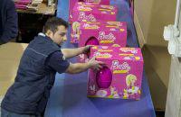 Anglia praca pakowanie zabawek w Southampton od zaraz bez doświadczenia