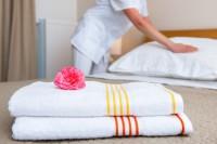 Niemcy praca sprzątanie pokoi hotelowych dla pokojówki – pokojowego Nadrenia Północna-Westfalia
