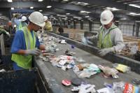 Fizyczna praca w Anglii od zaraz przy recyklingu bez języka Crayford UK