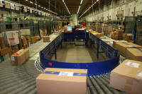 Od zaraz Norwegia praca fizyczna sortowanie paczek Fredrikstad bez języka