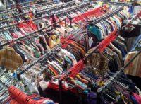 Dam pracę w Holandii na magazynie z ubraniami od zaraz w Roosendaal