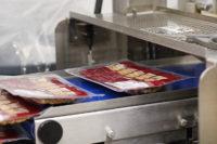 Rzeźnik Anglia praca na produkcji mięsnej z podstawowym językiem Bexhill-on-Sea