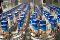 Dam pracę w Szwecji od zaraz na produkcji soków bez języka Västerås
