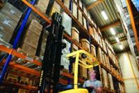 Praca Holandia na magazynie operator wózka widłowego wysokiego składowania, Eindhoven