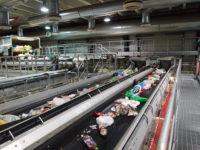Szwecja praca fizyczna od zaraz recykling bez znajomości języka Sztokholm