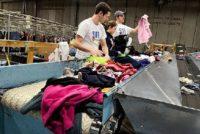 Oferta fizycznej pracy w Anglii sortowanie odzieży od zaraz bez języka Birmingham