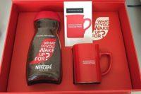 Praca w Niemczech bez znajomości języka pakowanie kawy od zaraz Stuttgart