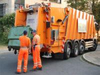 Oferta fizycznej pracy w Niemczech od zaraz pomocnik śmieciarza bez języka Kolonia