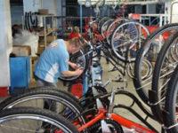 Od zaraz ogłoszenie pracy w Anglii bez języka na produkcji rowerów Wakefield 2017