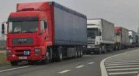 Kierowca kat. CE legalna praca w Niemczech, Hamm